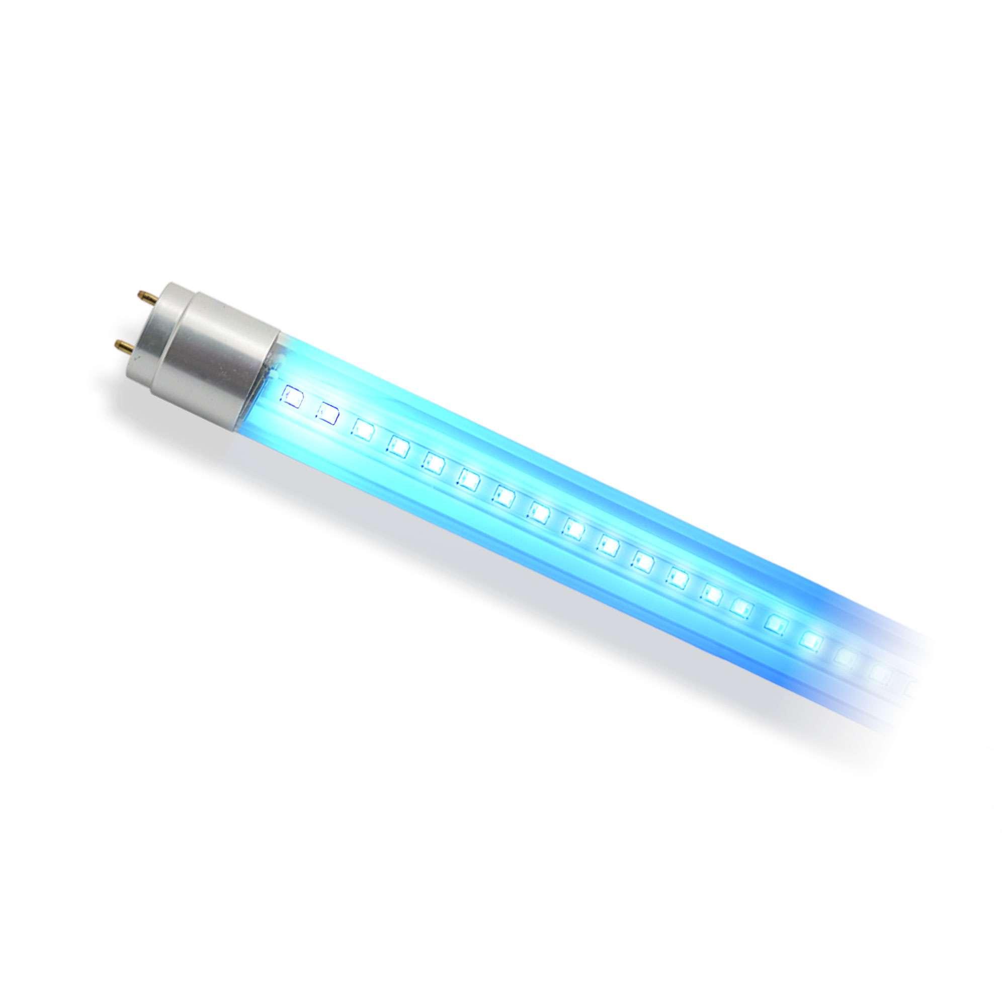 Tubo t8 led marine ica s a - Fluorescente led precio ...